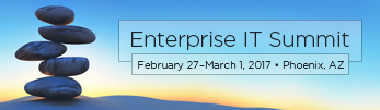 Enterprise IT Summit 2017
